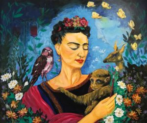 Life of frida kahlo
